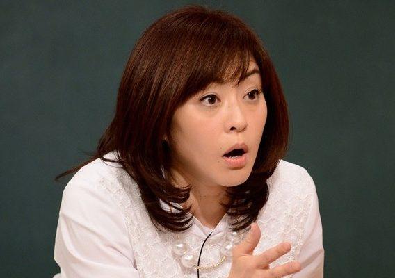 動画】松本明子が「しくじり先生」で放送禁止用語事件の真相を語る ...