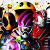 仮面ライダーエグゼイド 映画「平成ジェネレーションズ」の続編をYouTubeで公開し話題に!